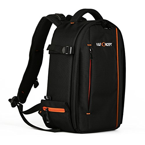 K&F Concept Professional Camera Backpack for DS...