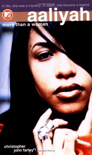 Aaliyah: More Than a Woman -