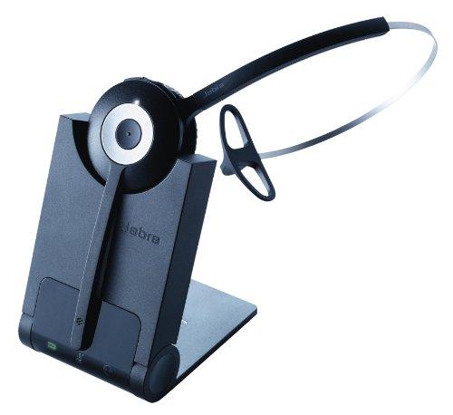 🥇 Jabra PRO 930 – Auricular con USB
