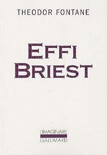 Effi Briest, Fontane, Theodor