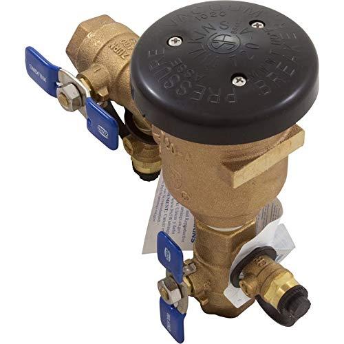 (Zurn Wilkins Pressure Vacuum Breaker Assy, 720A, 3/4