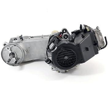 125cc Scooter Engine 152QMI for Baotian Glow 125 BT125T-2