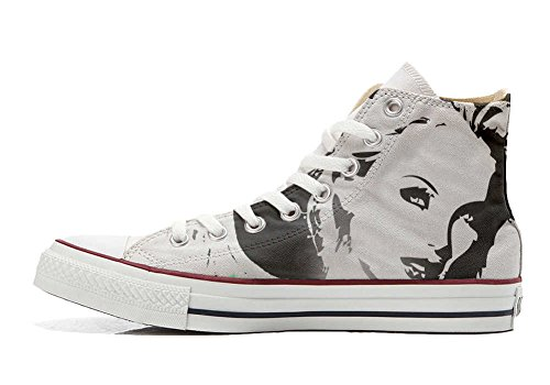 Converse Zapatos Artesano All Personalizados Star producto Blondie Customized tSwtrq