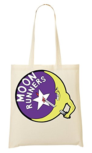 Tout Fourre Sac Sac CP À Provisions Moon 0Rw8xt