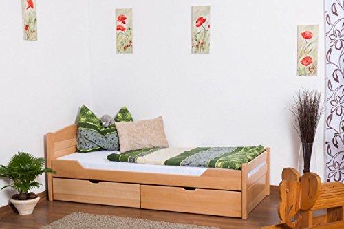 Einzelbett / Stauraumbett