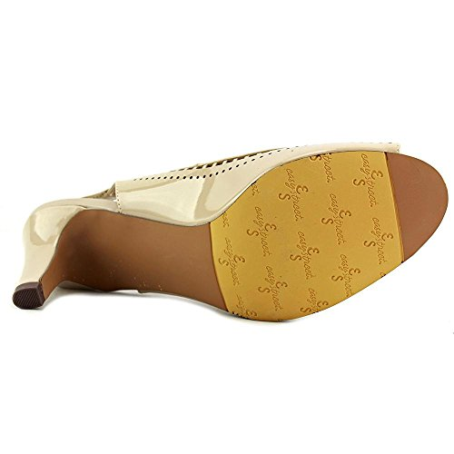 Easy Street Womens, Bali Hög Klack Slingback Sandaler Ben