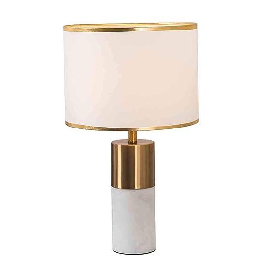 TFTREE Lámpara de Mesa, Dormitorio/Sala de Estar/lámpara de Mesa ...