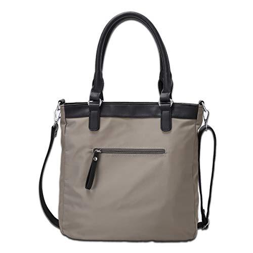 dd4d98f77049 ZOCAI Shoulder Bags for Women, Top Handle Handbag Purse Tote Bag Crossbody  Nylon Handbags