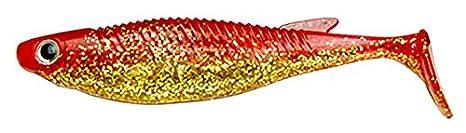 エコギア バルト 6インチ 赤金の画像