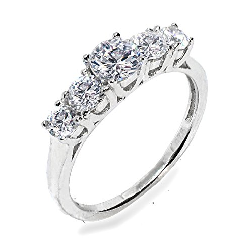 Tacori Princess Ring - 9