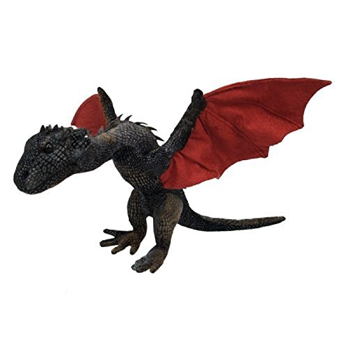 Factory Entertainment Game of Thrones - Dragon Plush by Factory Entertainment