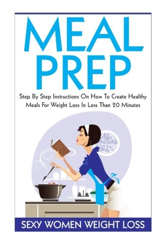 Meal Prep Instructions Healthy Minutes product image