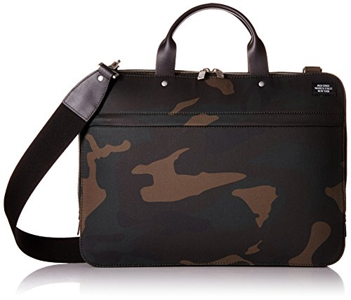 Jack Spade Men's Camo Slim Brief Briefcase One Size for sale  Delivered anywhere in USA