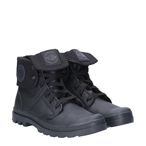 Pallabrouse PALLADIUM Baggy VL Pallabrouse Black PALLADIUM EUqwUv6