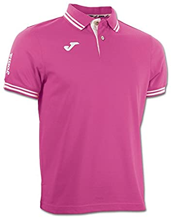 Joma Boys' 3007s13.51 Polo T-Shirt