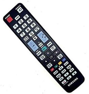Samsung BN59-00942A - Mando a Distancia para Samsung, Negro ...