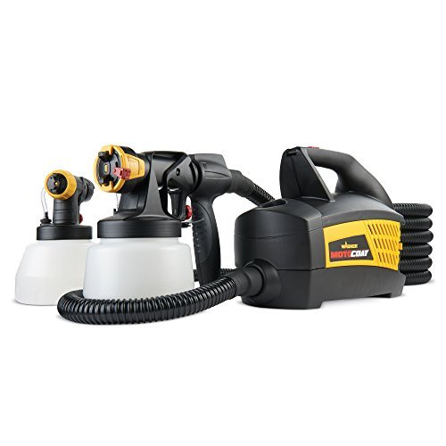 Price comparison product image Wagner 0529031 MotoCoat Complete Car & Truck Paint Sprayer by Wagner