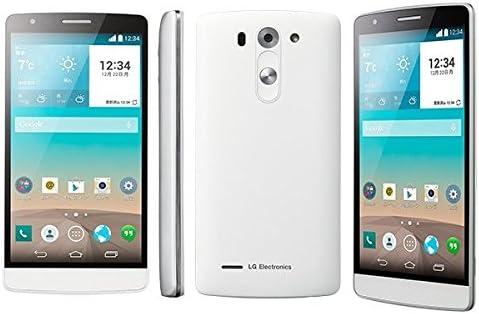 LG G3S - Smartphone libre Android (pantalla 5