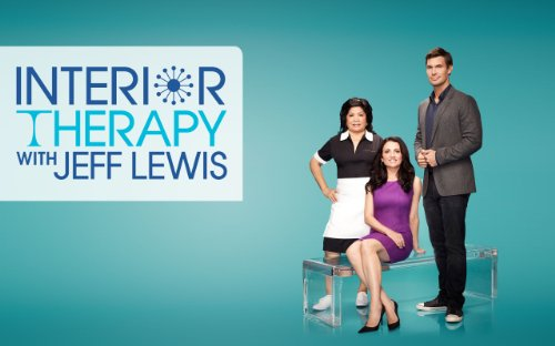 Interior therapy with jeff lewis season 2 - Interior therapy with jeff lewis ...