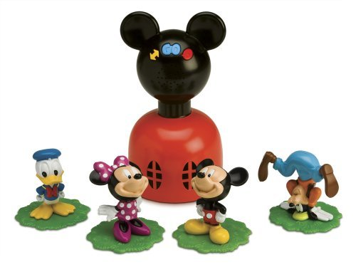 Wild Planet Mickey's Mouse-ke-TAG by Wild (Wild Planet Mickeys Mouse)