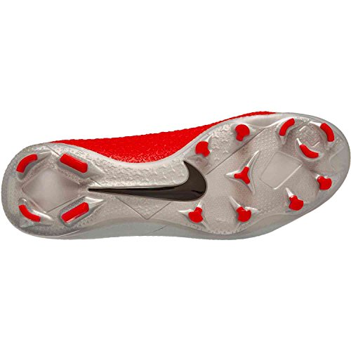 de Black Deporte Pro NIKE Vsn Platinum Phantom Multicolor FG Adulto Lt Zapatillas DF 060 Grey Dark Unisex Pure Crimson wqO1YxFq