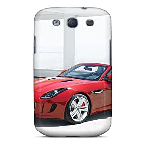 Anne Marie Harrison Galaxy S3 Hard Case With Fashion Design/ AJFgi1727uSUlb Phone Case