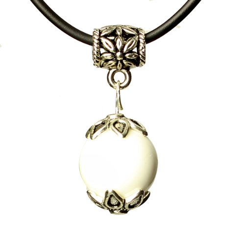 Limited Promotion O-stone Wishing Bead Necklace Series Tridacna Pendant Grounding Stone Protection ()