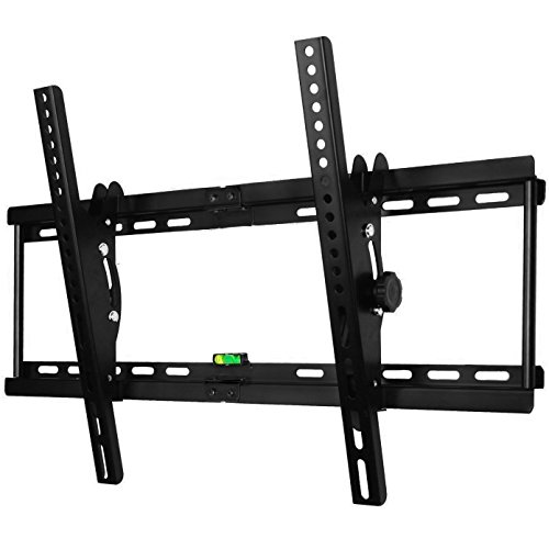 Happyjoy Low Profile Tilting TV Wall Mount Bracket for 30-70