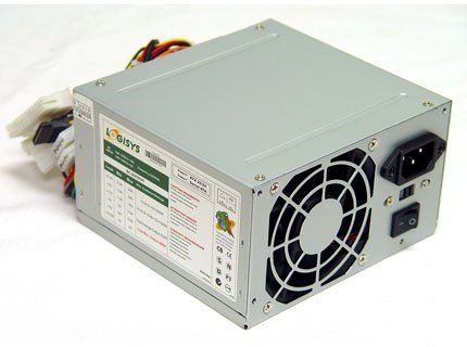 New Power Supply Upgrade for COMPAQ PRESARIO SR5200 SERIES Desktop Computer - Fits The Following Models: SR5202HM, SR5210NX, SR5214X, SR5220SC, SR5223WM, SR5234X, SR5237CL, SR5249ES, SR5250NX, SR5254X, SR5262NX (GN716AA, GN571AA, GN571AAR, ()