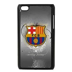 iPod Touch 4 Case Black FCB A3721158