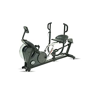Inspire Fitness CR2.1 Cross Row Magnetic Based Resistance