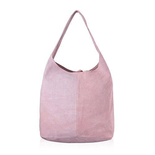 Women Design New Shoulder for Baby for Handbag Bag Trendy Latest 2018 Strap Handbags Cashmere Pink Stylish Mayfair Ladies Designer Shoulder for Women qt7WWTX6w
