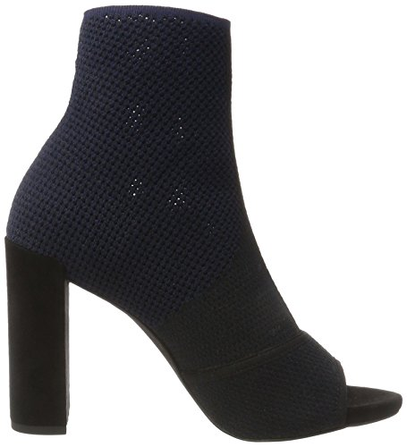 Kenneth Cole Dahvi, Stivali Donna Blu (Navy/Black)