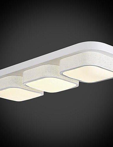 DXZMBDM® 6W Zeitgenössisch LED Metall Unterputz Wohnzimmer , 220-240v