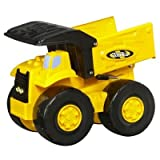 Tonka Real Rugged Dump Truck