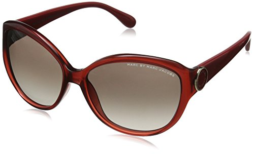 marc-by-marc-jacobs-womens-mmj384s-oval-sunglasses-transparent-burgundy-57-mm