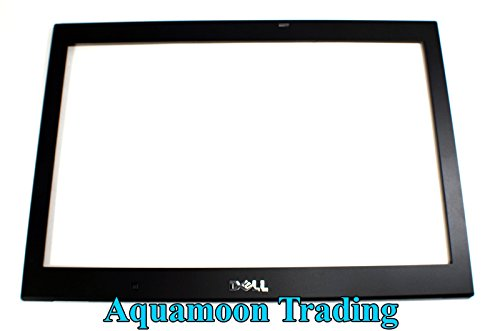 NEW Genuine OEM DELL Latitude E6400 Laptop Notebook 14.1 Inch LED LCD Screen Front Frame Molding Housing Cover
