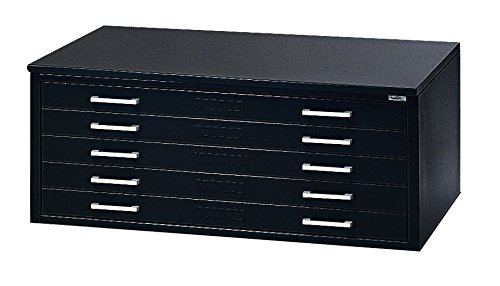 Mayline C-Files Five Drawer File for Sheets,