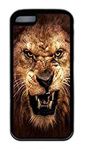 MEIMEIAnimal Ambition Custom Personalized Design DIY Back Case for iphone 6 4.7 inch TPU Black -1210415MEIMEI
