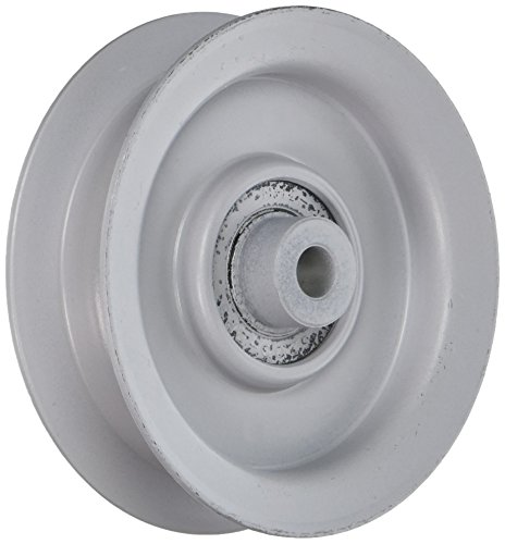 Oregon 34-046 Flat Idler Pulley Lawn Mower (Front Idler Pulley)