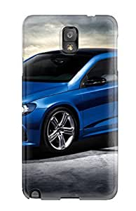 New Style Chrislmes Volkswagen Scirocco 17 Premium Tpu Cover Case For Galaxy Note 3