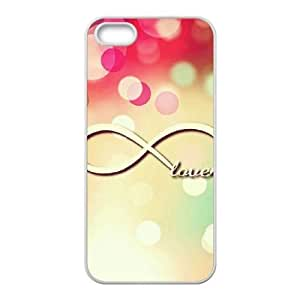 infinity love DIY for Case For Samsung Galaxy S3 i9300 Cover LMc-02753 at LaiMc