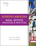 img - for North Carolina Real Estate: Principles and Practice book / textbook / text book