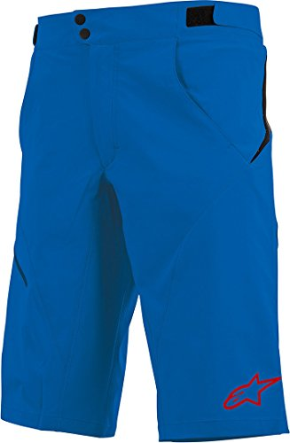 Alpinestars da Bleu rouge da esplorazione Pantaloncini uomo xIwvCvq