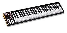 Icon iKeyboard 5 - 49-key MIDI controller incl Cubase LE