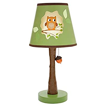 Attractive Woodland Tales Lamp Base U0026amp; ...