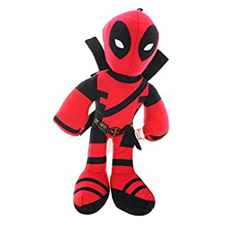 "Deadpool 9"" Plush"