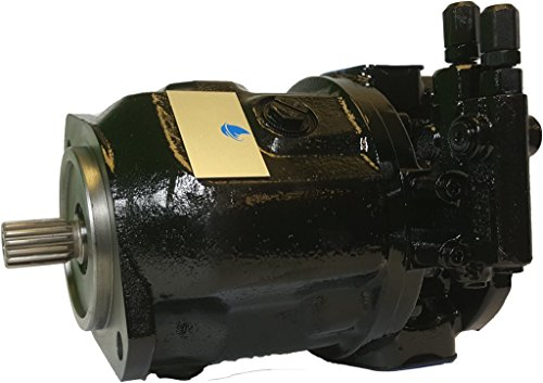 Rexroth® New Aftermarket A10VSO45DFR1/31L-VPC62K68 Hydraulic Piston Pump by FluidPowerShop