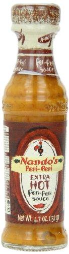 nandos sauce - 8