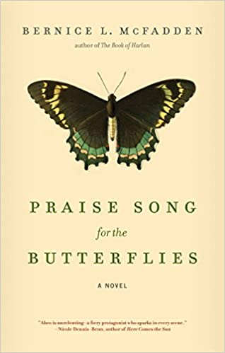 Image result for praise song for the butterflies